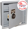 Premium Quality Wall Safes